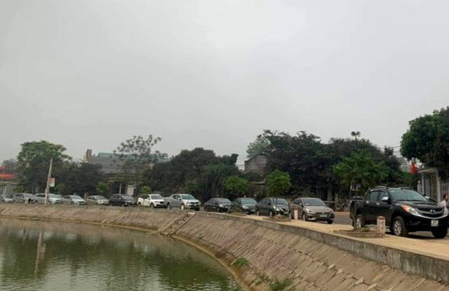 Cảnh báo nóng: Đấu giá đất nông thôn ở Thanh Hóa mà 1.000 hồ sơ tham gia - 1
