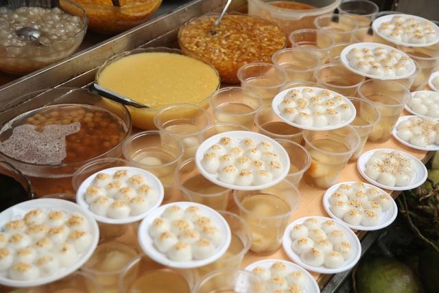 Tết Hàn thực: Dậy từ 3h sáng tất bật làm bánh trôi thu về tiền triệu - 9