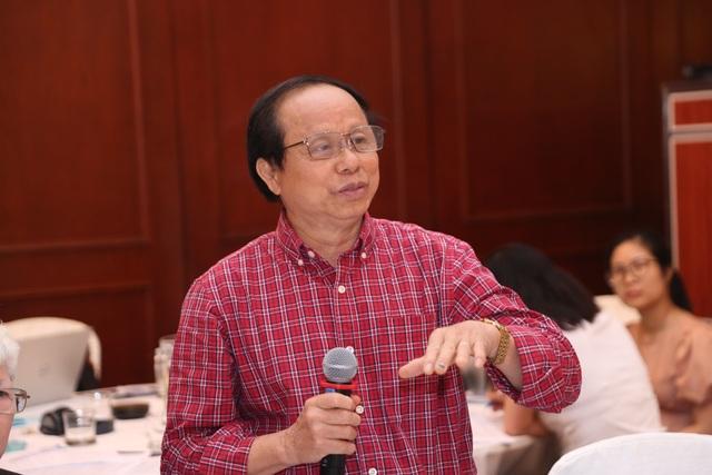 Thời kỳ dân số vàng của Việt Nam sẽ kết thúc vào năm 2039 - 4