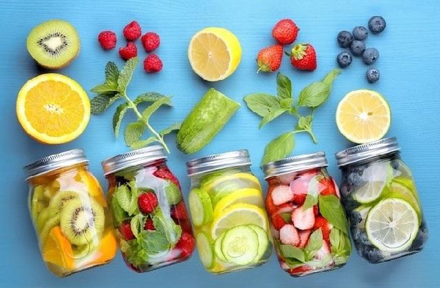 Uống nước rau củ trừ bữa giải độc cơ thể: Có hiệu quả như lời đồn? - 2