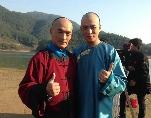 Sắp tới ngày thượng đài, Đệ nhất Thiếu Lâm vẫn mải mê… đóng phim - 2