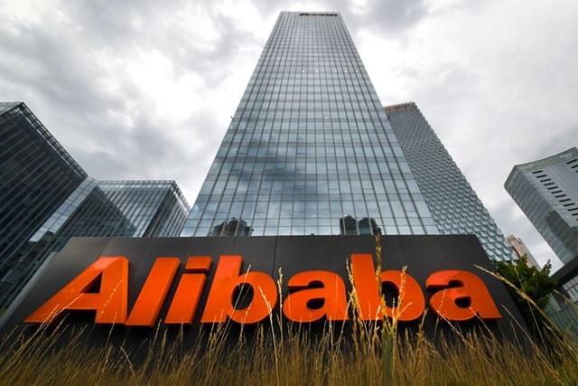 Phản ứng không thể ngờ của Alibaba sau án phạt 2,8 tỷ USD - 1