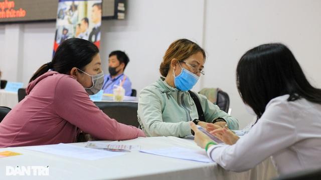 Quý 2/2021, TPHCM cần khoảng 73.000 việc làm - 3