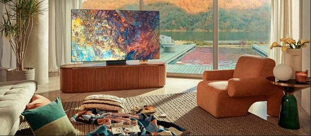 Quantum Mini LED, công nghệ TV của tương lai - 1
