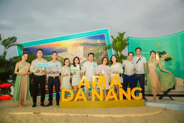 Tập đoàn Danh Khôi khởi động dự án Aria Đà Nẵng - Bùng cảm xúc, sôi động từng khoảnh khắc - 1