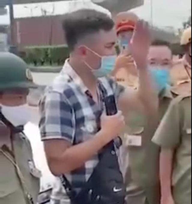 Bắt tạm giam YouTuber Lê Chí Thành - 2