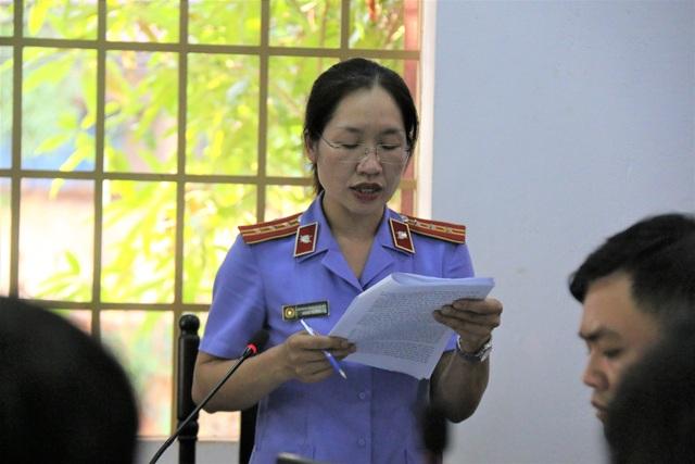 Đại gia xăng giả Trịnh Sướng đối diện mức án bao nhiêu năm tù ? - 4