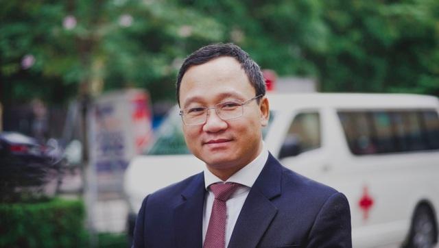 TS Khuất Việt Hùng: Cần sớm xây dựng chính sách hỗ trợ cụ thể và thực chất để phát triển ô tô điện - 1