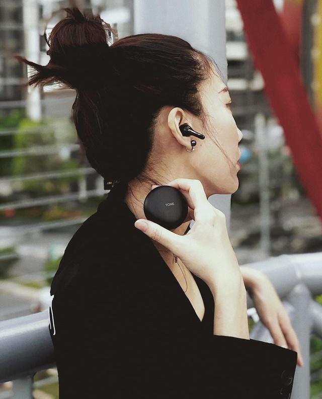 Sống nhẹ nhàng nhờ tính năng khử tiếng ồn chủ động trên tai nghe - 3