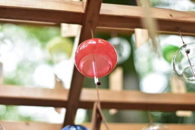 Lễ hội chuông gió gọi mùa hè ở Nhật Bản - 2