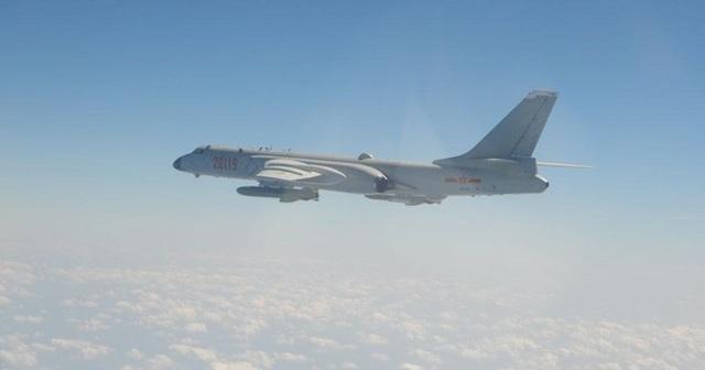 Trung Quốc cảnh báo hành động quân sự ngăn Đài Loan xích lại gần Mỹ - 1