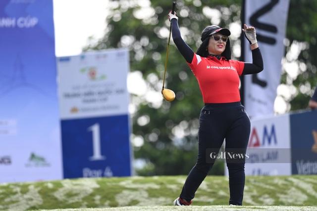 Giải vô địch Golf Trung Niên Quốc Gia 2021 - đam mê không giới hạn độ tuổi - 2