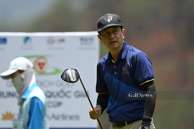 Giải vô địch Golf Trung Niên Quốc Gia 2021 - đam mê không giới hạn độ tuổi - 4