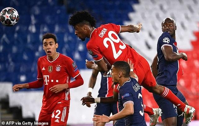 Đánh bại PSG, Bayern Munich vẫn bị loại cay đắng - 6