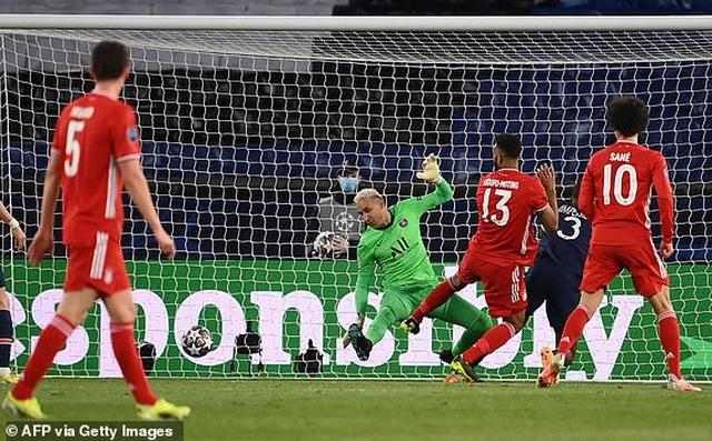 Những khoảnh khắc Bayern Munich trở thành cựu vương Champions League - 7