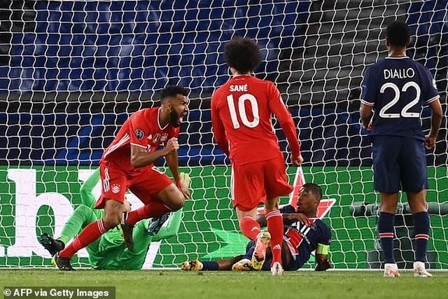 Những khoảnh khắc Bayern Munich trở thành cựu vương Champions League - 8