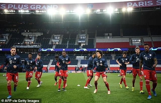 Những khoảnh khắc Bayern Munich trở thành cựu vương Champions League - 1