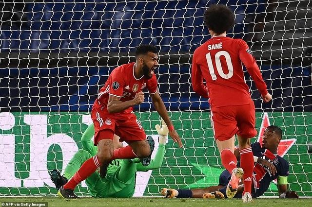 Đánh bại PSG, Bayern Munich vẫn bị loại cay đắng - 4