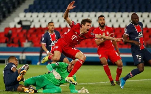 Những khoảnh khắc Bayern Munich trở thành cựu vương Champions League - 11