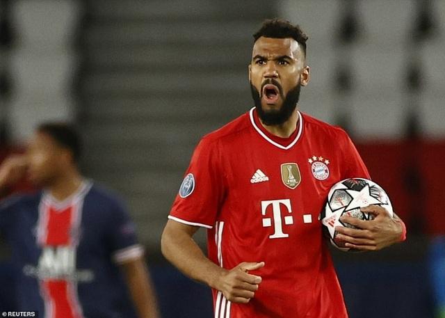 Đánh bại PSG, Bayern Munich vẫn bị loại cay đắng - 5
