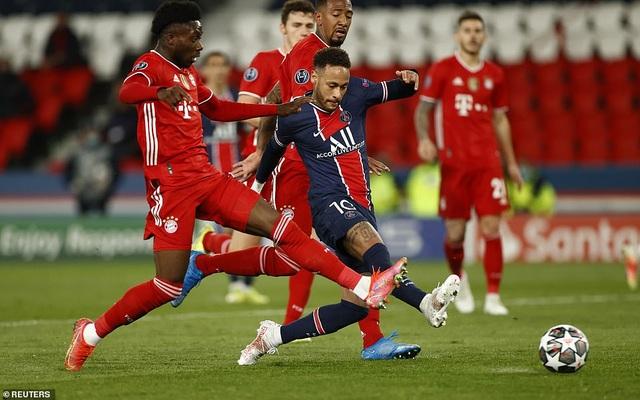 Những khoảnh khắc Bayern Munich trở thành cựu vương Champions League - 12