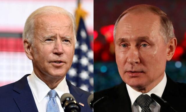 Điện Kremlin tiết lộ về cuộc điện đàm giữa tổng thống Nga - Mỹ - 1