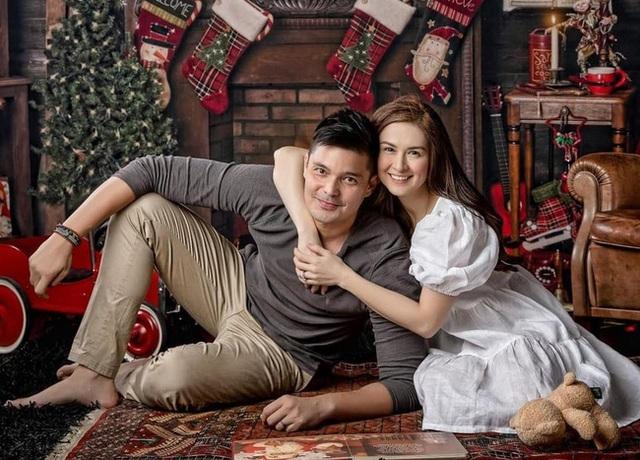 Gia đình sở hữu toàn nhan sắc cực phẩm của mỹ nhân đẹp nhất Philippines - 21