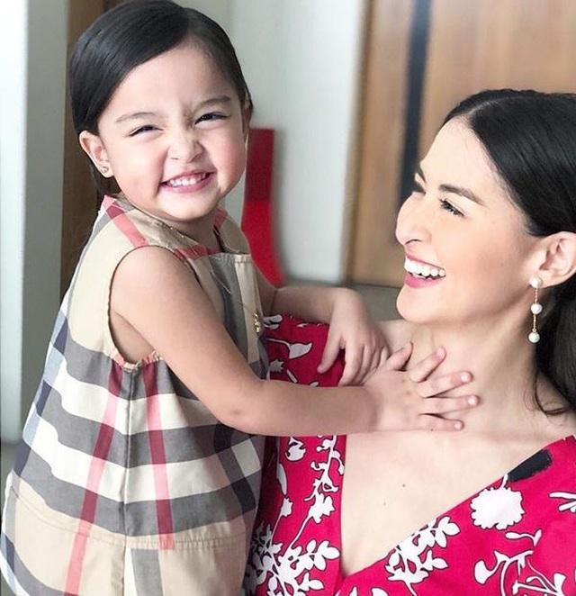 Gia đình sở hữu toàn nhan sắc cực phẩm của mỹ nhân đẹp nhất Philippines - 15