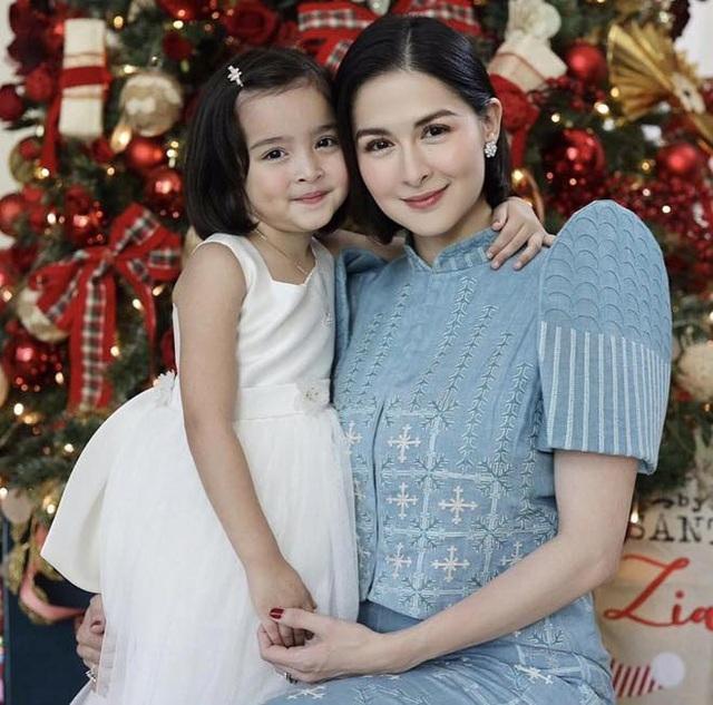 Gia đình sở hữu toàn nhan sắc cực phẩm của mỹ nhân đẹp nhất Philippines - 16