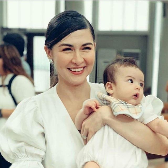 Gia đình sở hữu toàn nhan sắc cực phẩm của mỹ nhân đẹp nhất Philippines - 18