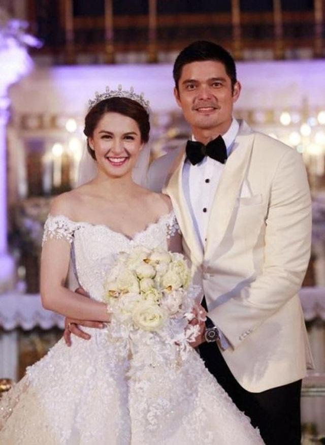 Gia đình sở hữu toàn nhan sắc cực phẩm của mỹ nhân đẹp nhất Philippines - 4