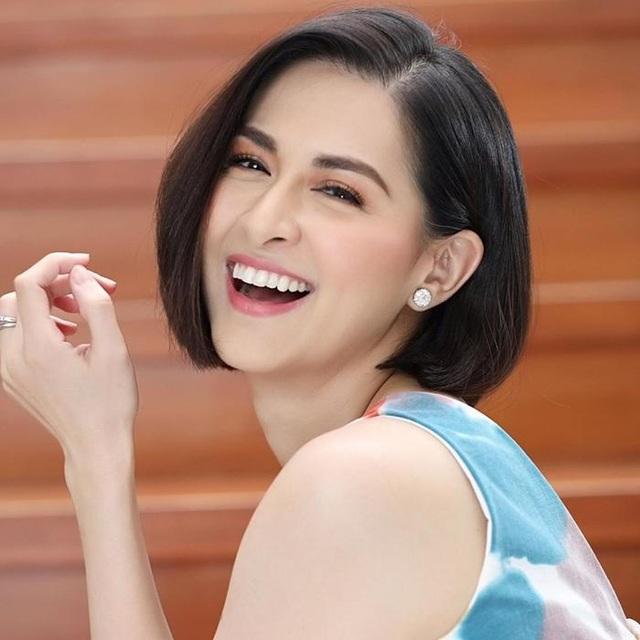 Gia đình sở hữu toàn nhan sắc cực phẩm của mỹ nhân đẹp nhất Philippines - 3
