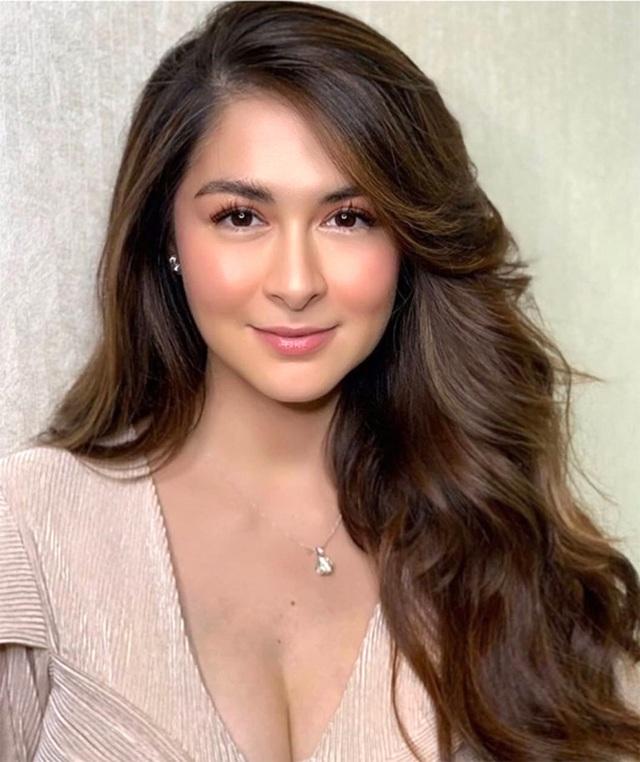 Gia đình sở hữu toàn nhan sắc cực phẩm của mỹ nhân đẹp nhất Philippines - 2
