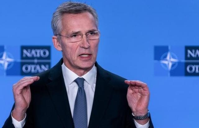 Tổng thư ký NATO thẳng thừng chỉ trích Trung Quốc bắt nạt các láng giềng - 1