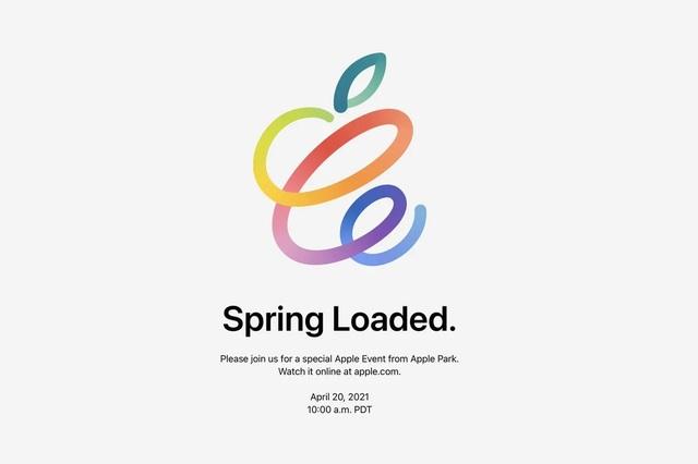Apple và Samsung đồng loạt tổ chức sự kiện đặc biệt vào cuối tháng 4 - 1