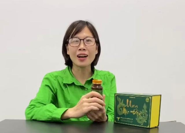 Una Mộc đơn - sản phẩm giúp hỗ trợ điều trị bệnh u sơ - 1