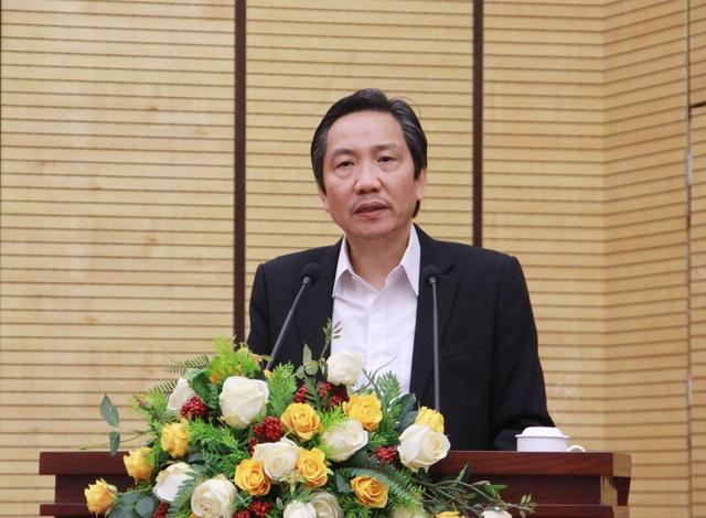 Phó Chủ tịch Hà Nội: Có cán bộ làm việc tối mặt, có người lại nhởn nhơ - 1