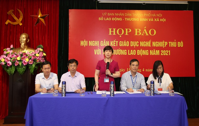 Hà Nội: Nhiều công việc đặc thù có mức lương hơn 30 triệu đồng/tháng - 1