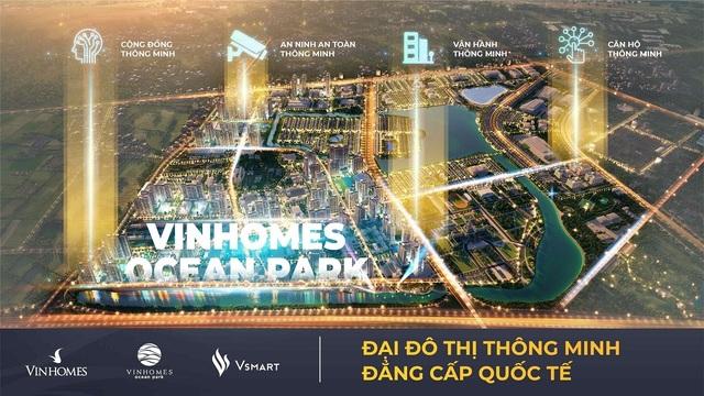 TechnoPark Tower - nơi viết tiếp kì tích công nghệ Việt - 1