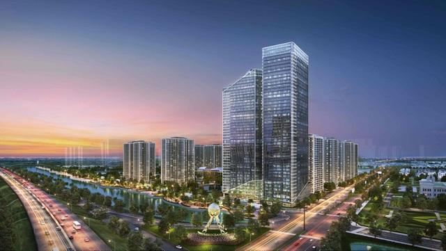 TechnoPark Tower - nơi viết tiếp kì tích công nghệ Việt - 2