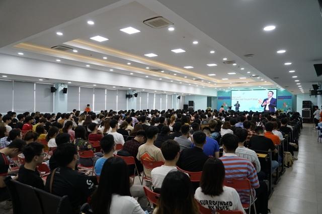 Shark Hưng: Các bạn trẻ không nên khởi nghiệp theo phong trào - 4