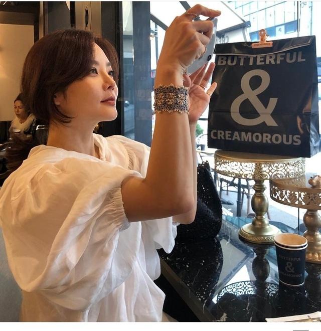 Chae Rim của Tình yêu trong sáng: Phụ nữ đẹp nhất khi không thuộc về ai! - 9