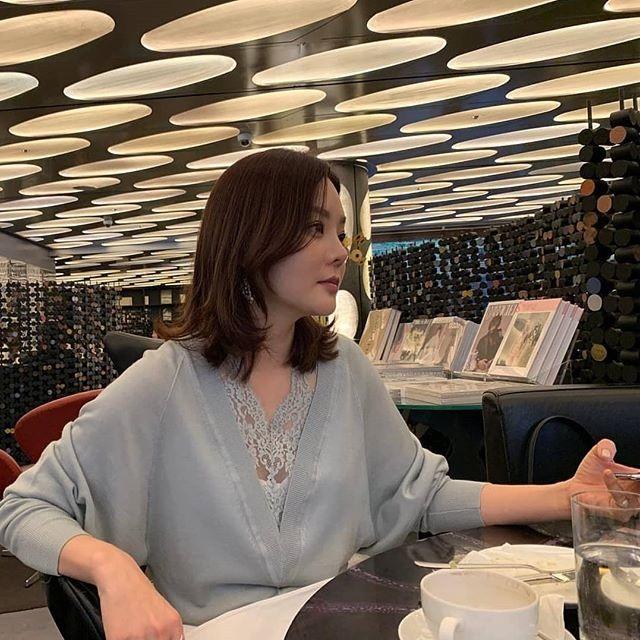 Chae Rim của Tình yêu trong sáng: Phụ nữ đẹp nhất khi không thuộc về ai! - 10
