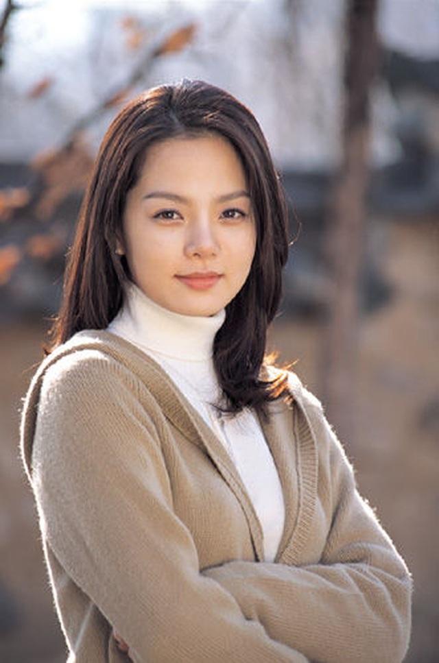 Chae Rim của Tình yêu trong sáng: Phụ nữ đẹp nhất khi không thuộc về ai! - 1