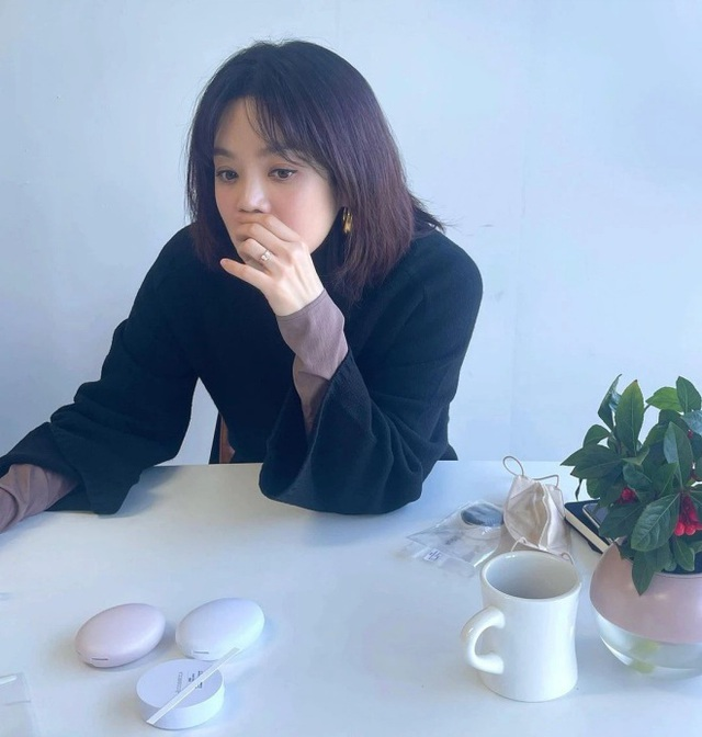 Chae Rim của Tình yêu trong sáng: Phụ nữ đẹp nhất khi không thuộc về ai! - 8