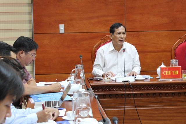 Chủ tịch Cà Mau: Phát triển BHXH tự nguyện, bám từng nhà, từng đối tượng - 2