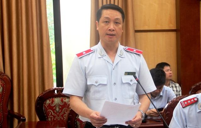Bộ GD-ĐT thanh tra hàng loạt vấn đề về giáo dục tại Thanh Hóa - 1