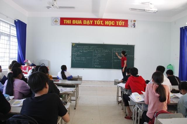 Học sinh huyện nghèo thoát cảnh bỏ học, học tạm bợ nhờ Chương trình 30a - 2