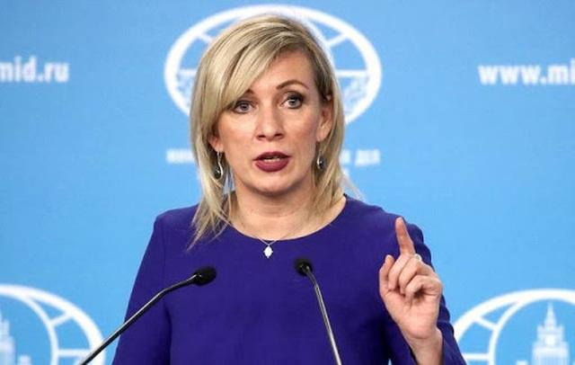 Mỹ giáng đòn trừng phạt mạnh, Nga lập tức triệu tập đại sứ - 2