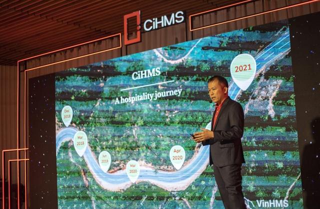 Cựu kiến trúc sư Amazon Web Services tiết lộ về hệ thống siêu quản gia của người Việt - 2